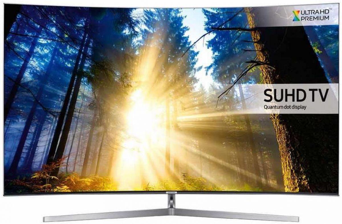 Televizor Samsung 55KS9000