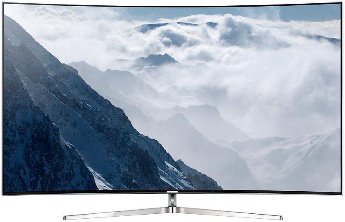 Televizor Samsung 55KS9002T