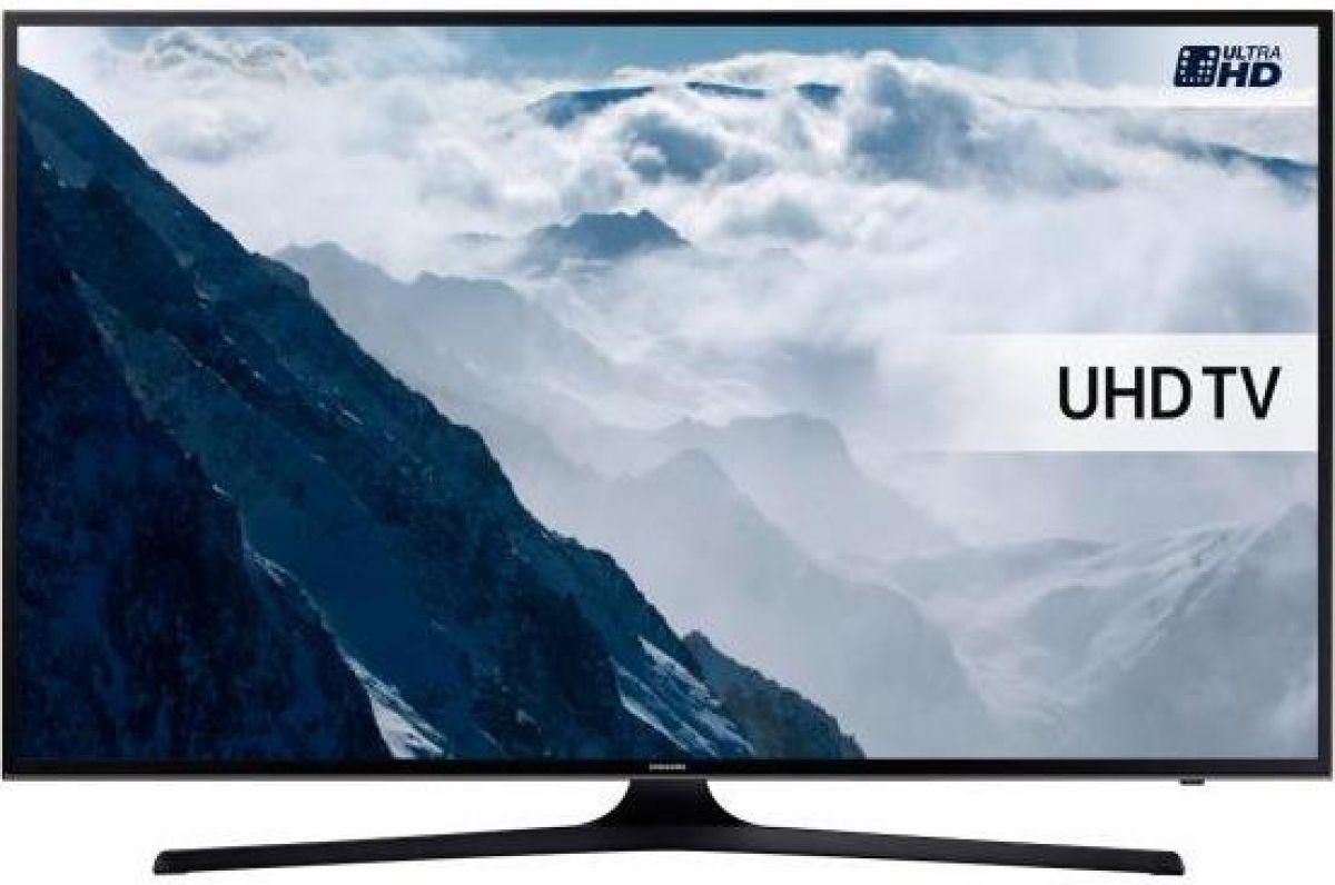 Televizor Samsung 55KU6000