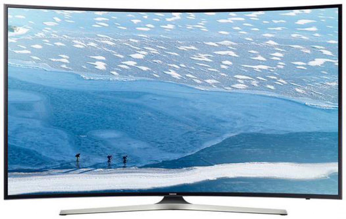Televizor Samsung 55KU6100