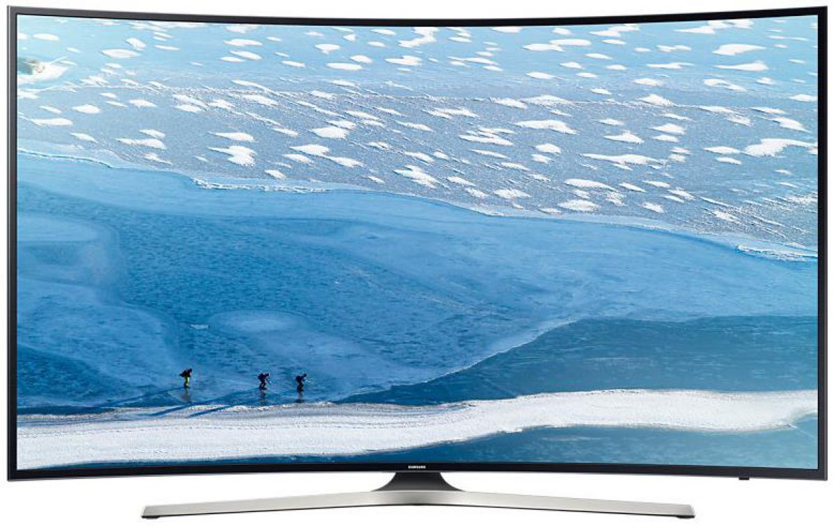 Televizor Samsung 55KU6172