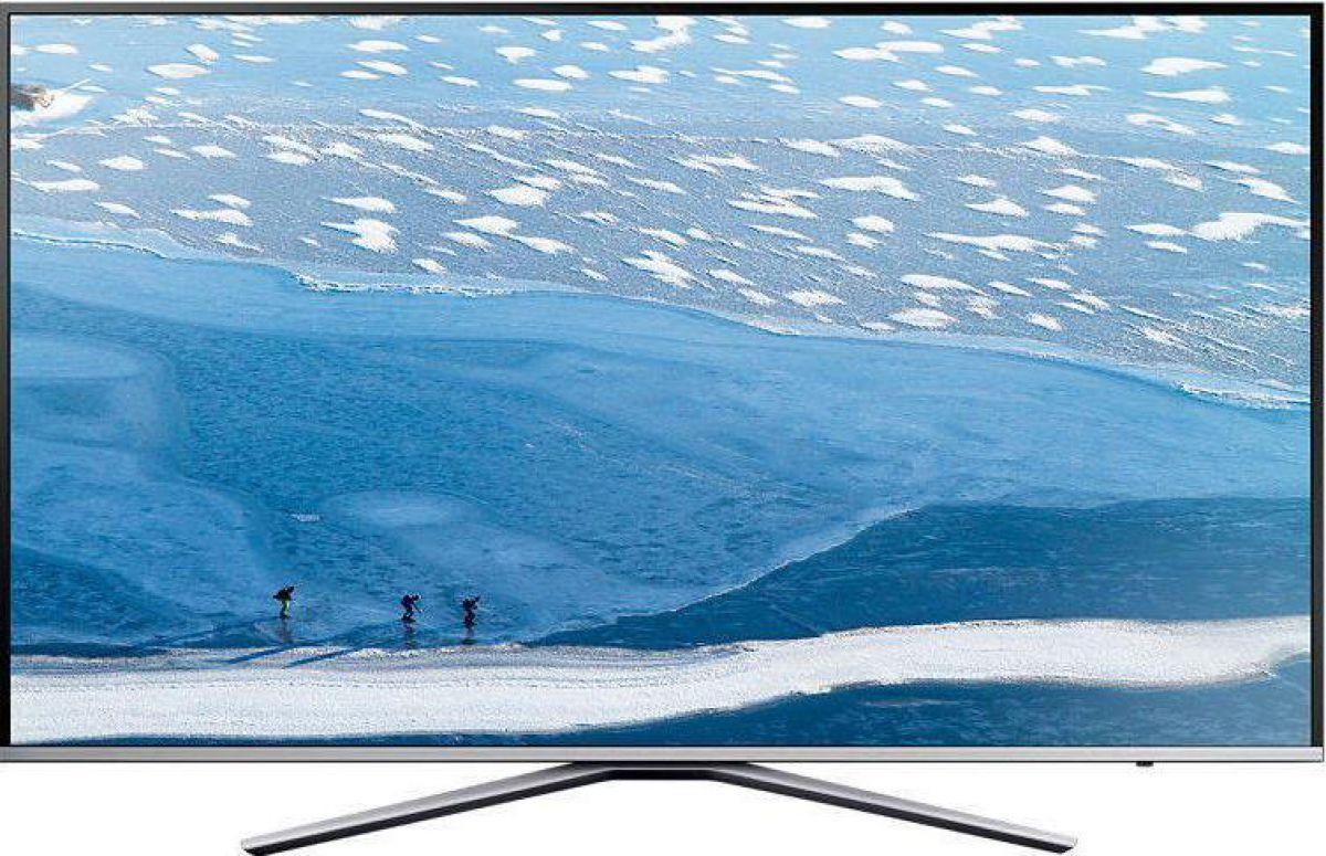 Televizor Samsung 55KU6400
