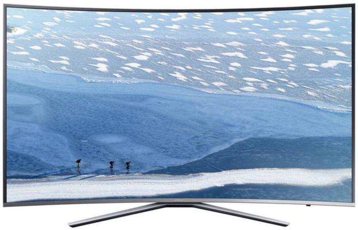 Televizor Samsung 55KU6500