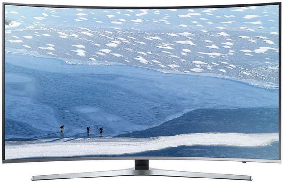 Televizor Samsung 55KU6672