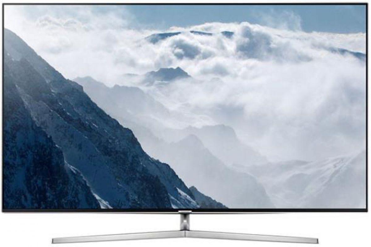 Televizor Samsung 65KS8002T