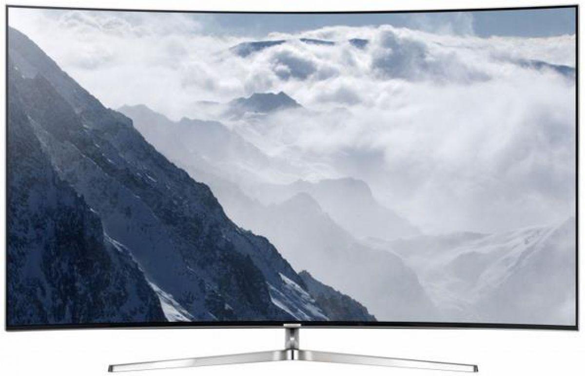 Televizor Samsung 65KS9500LXXH