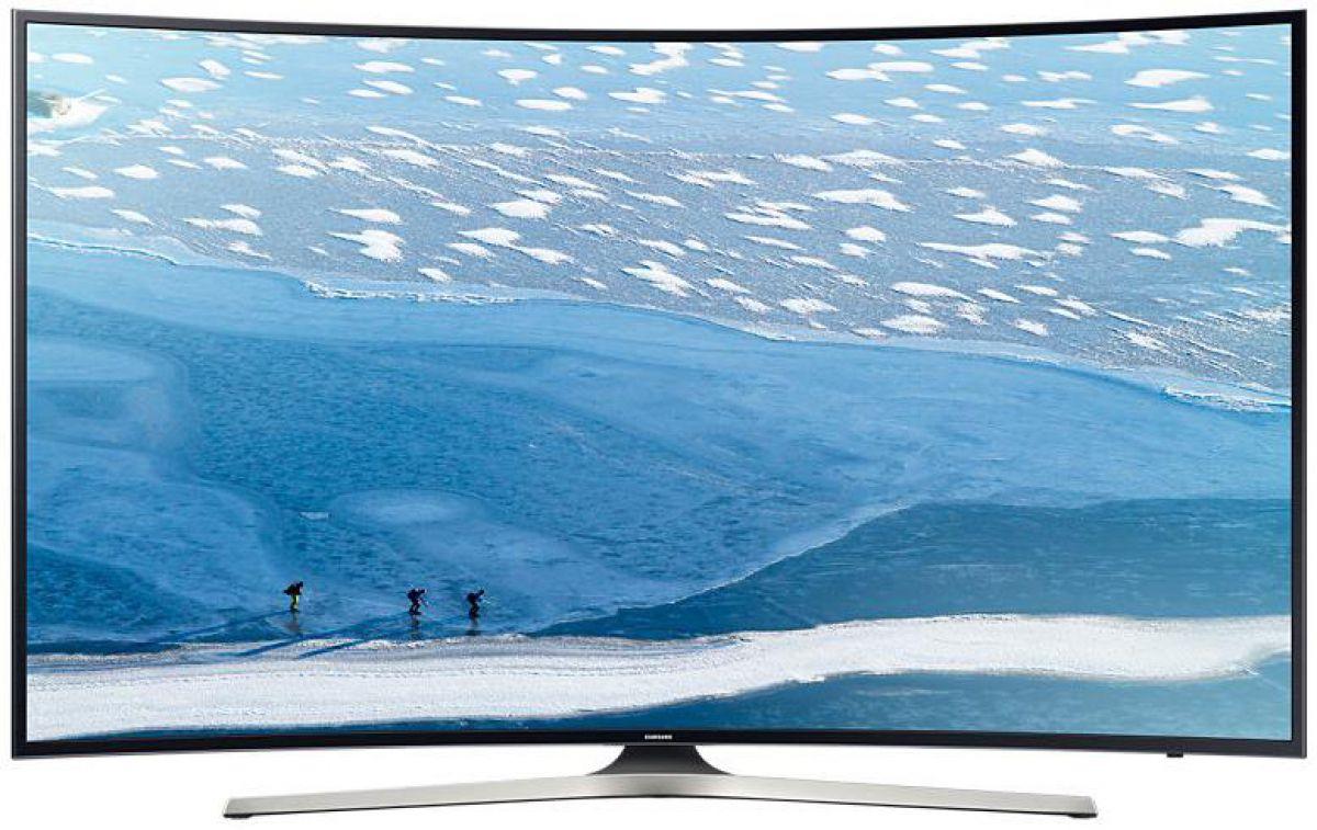 Televizor Samsung 65KU6172
