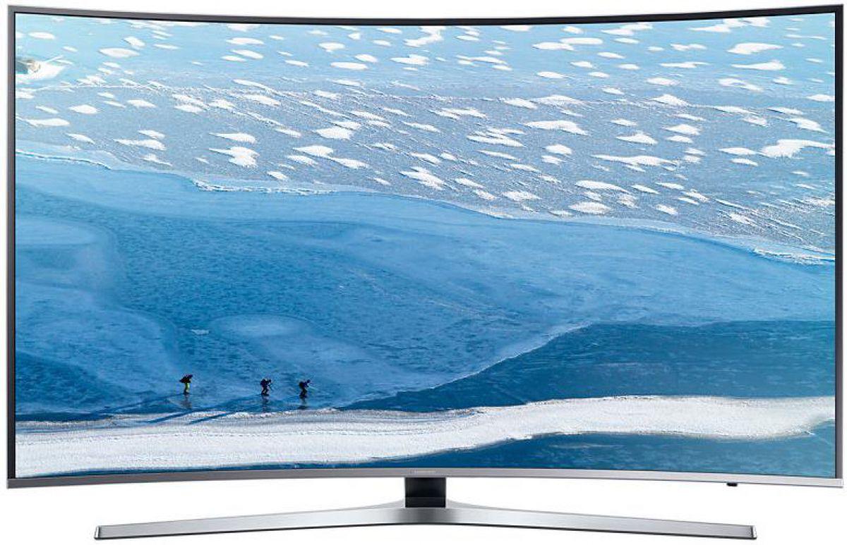 Televizor Samsung 65KU6682