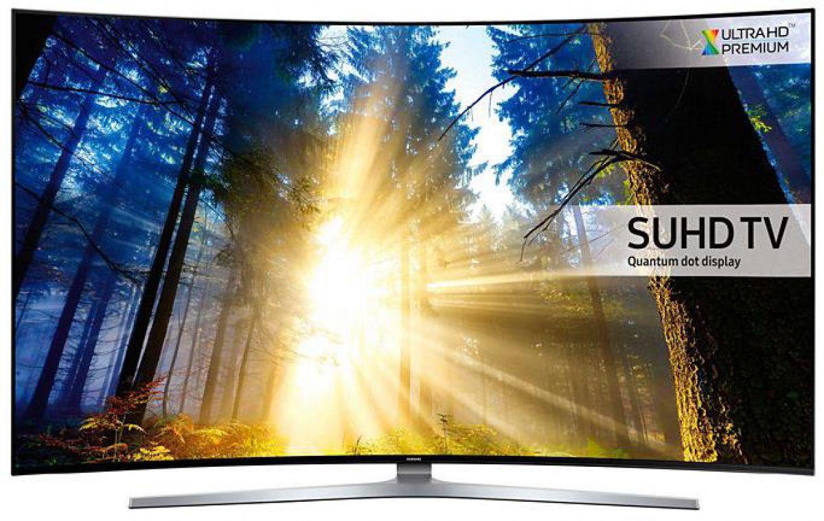 Televizor Samsung 78KS9502