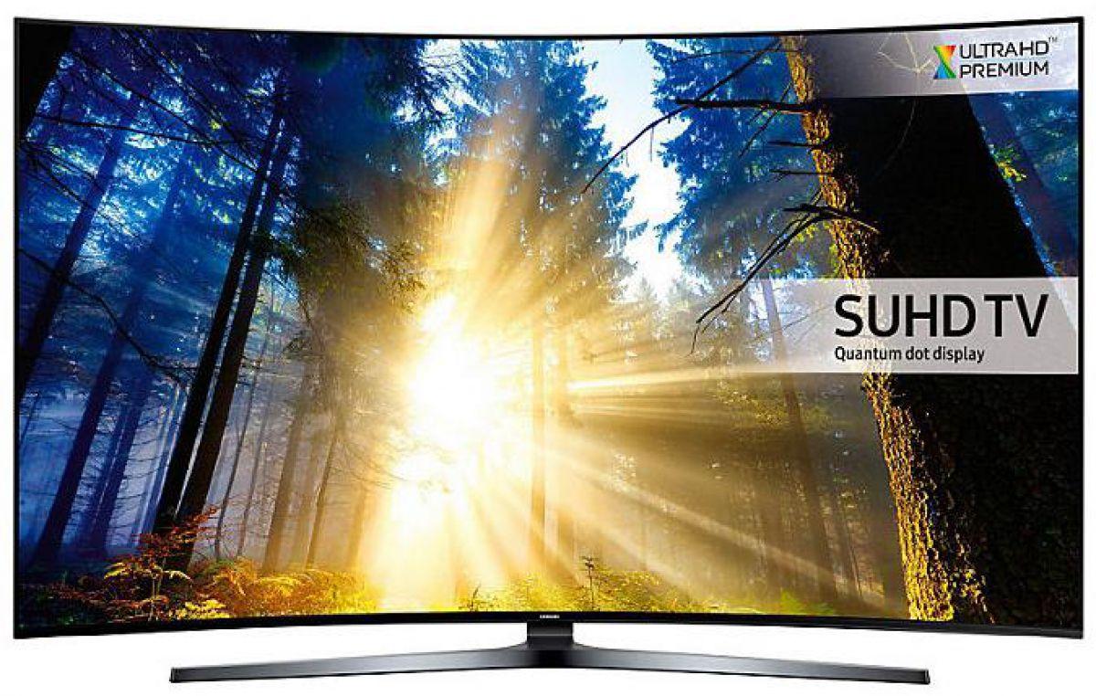 Televizor Samsung 88KS9802
