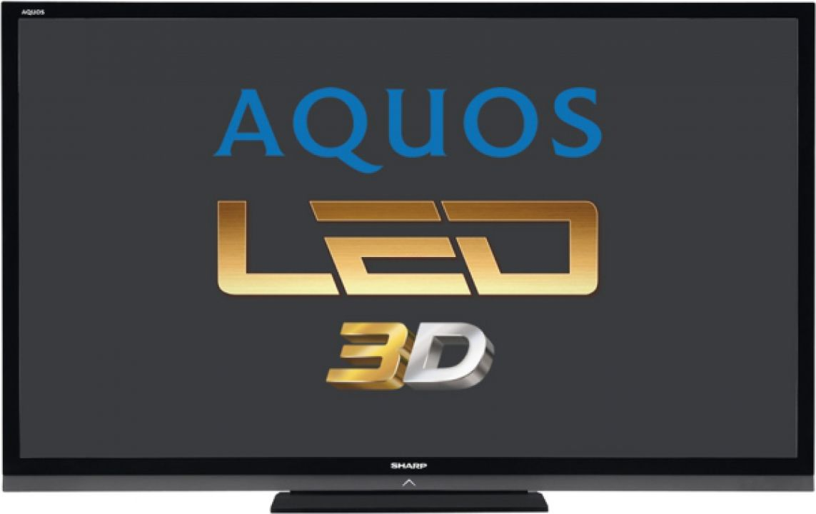 Televizor LED Sharp LC70LE747E