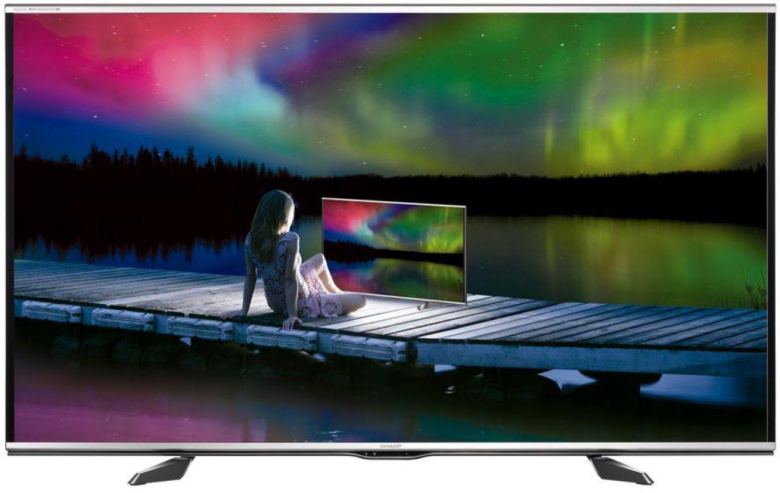 Televizor LED Sharp LC70UQ10E