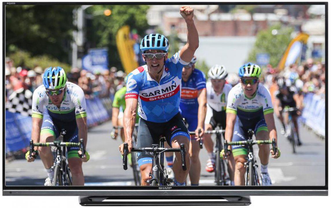 Televizor LED Sharp LC46LD264E