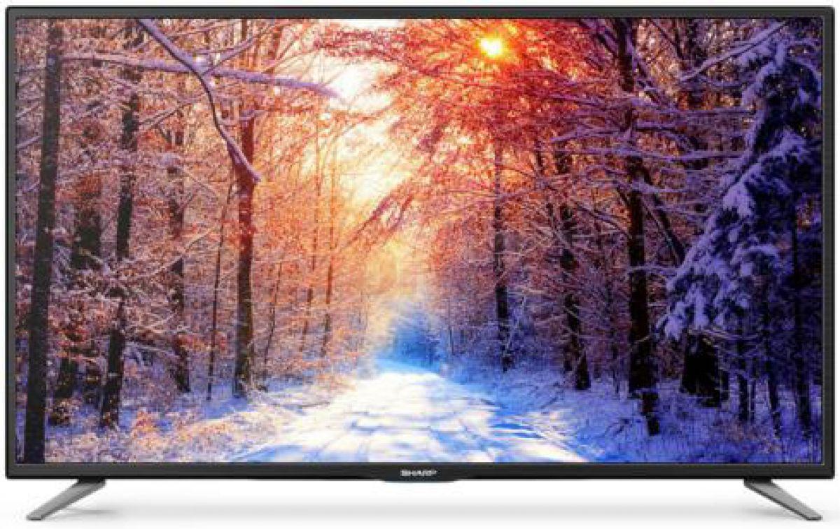 Specificatii pret si pareri televizor Sharp LC-40CFE5100E