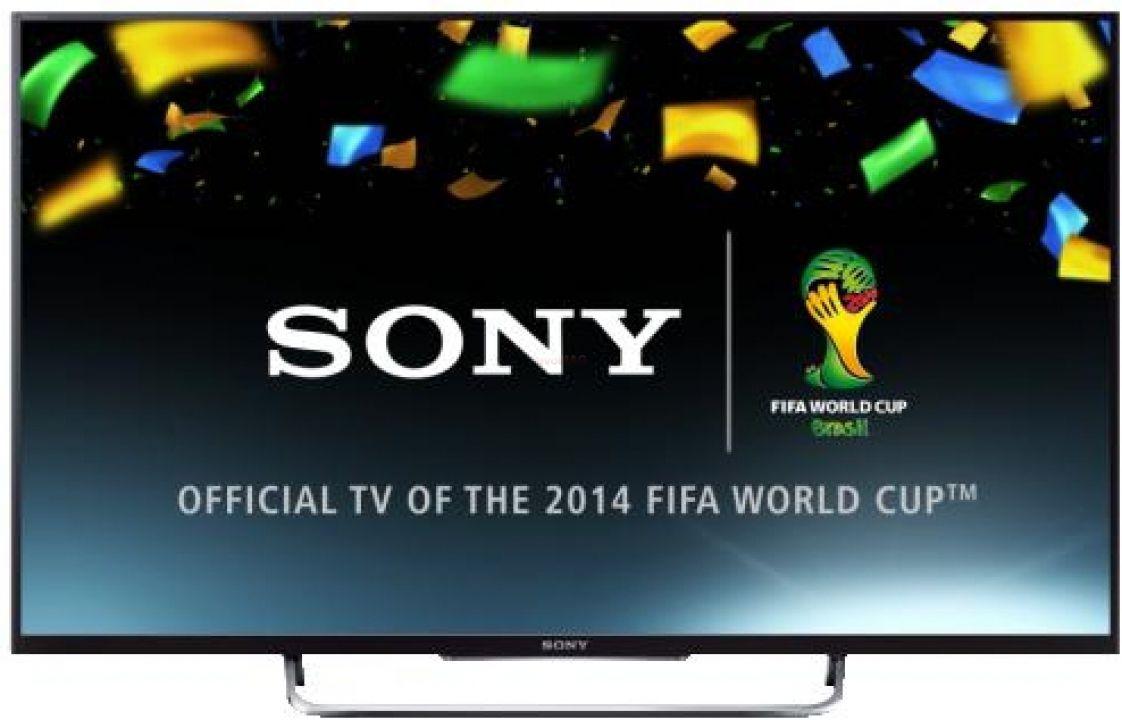 Televizor LED Sony BRAVIA KDL-32W705B