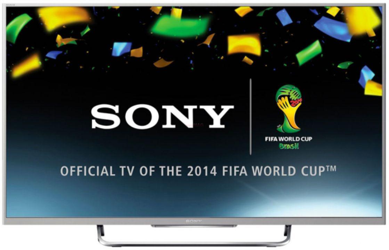 Televizor LED Sony BRAVIA KDL-42W706B