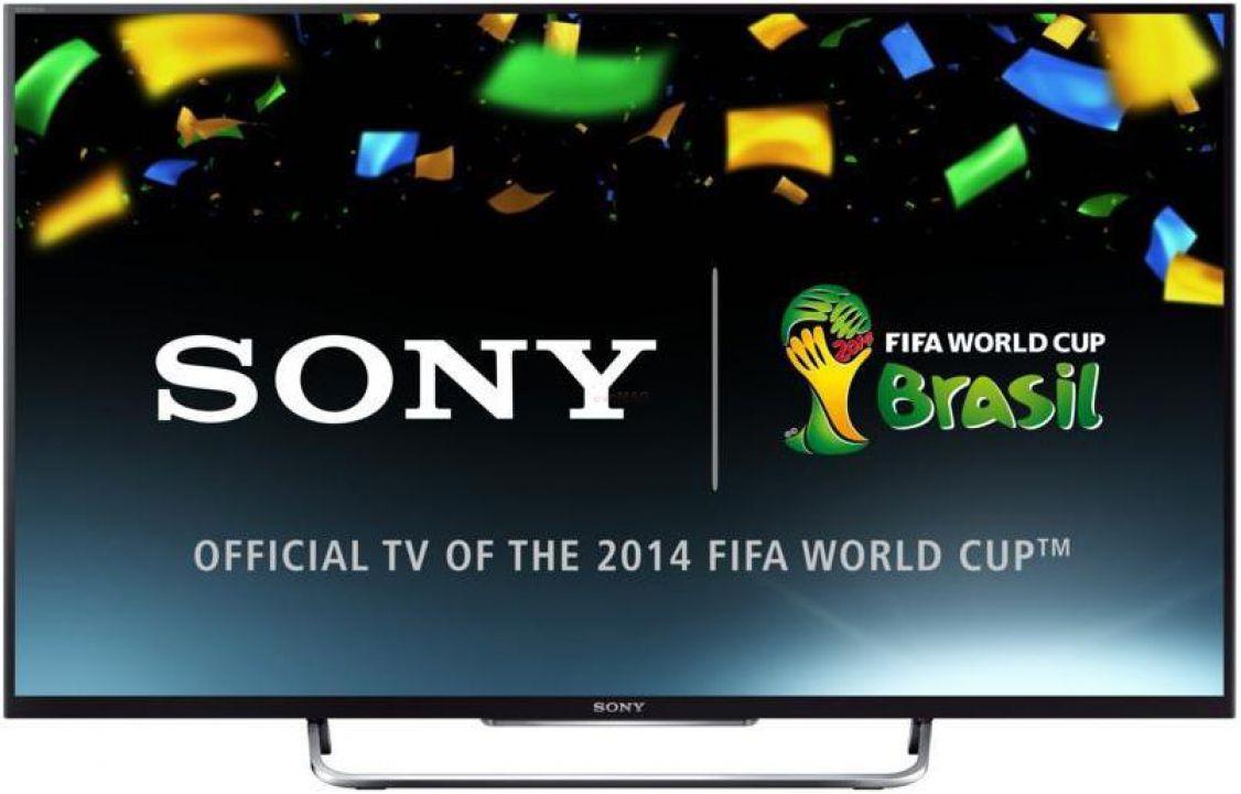 Televizor LED Sony BRAVIA KDL-42W705B