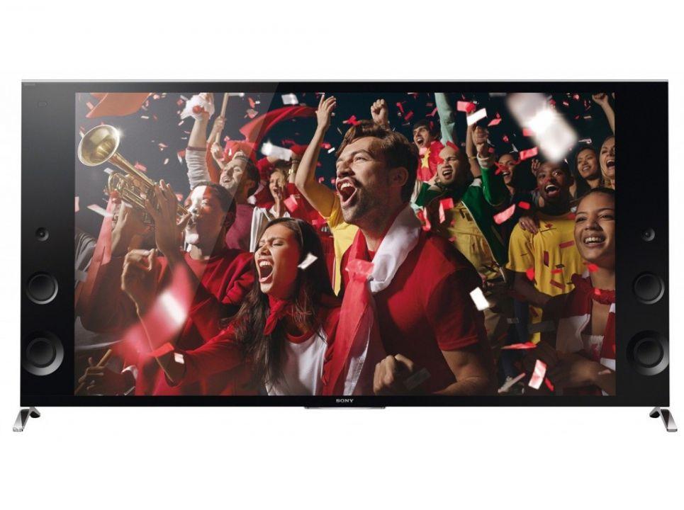 Televizor LED Sony Bravia KD-85X9005B