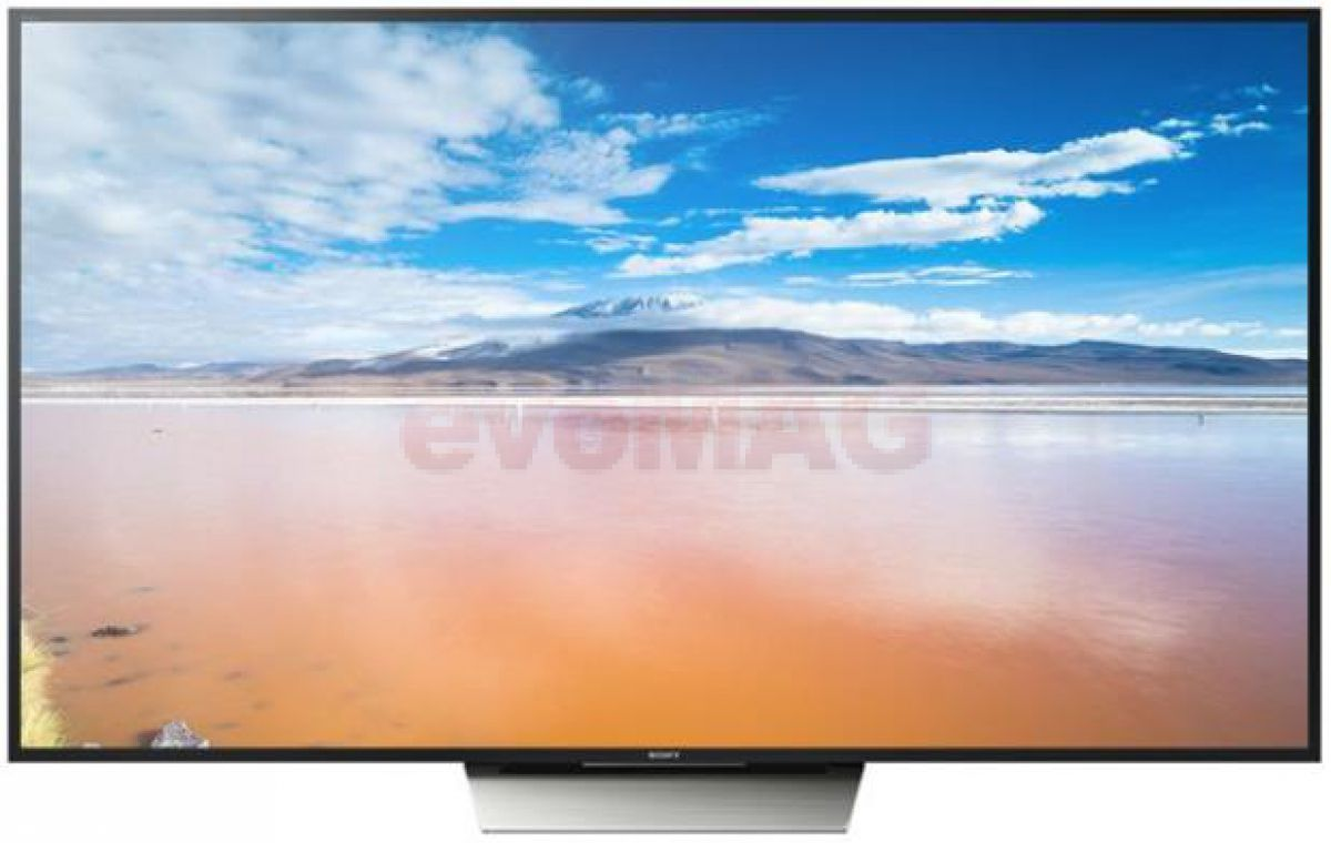 Televizor Sony KD-43XD8077