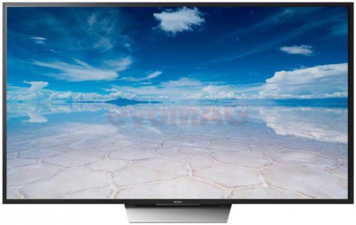 Televizor Sony KD-43XD8088