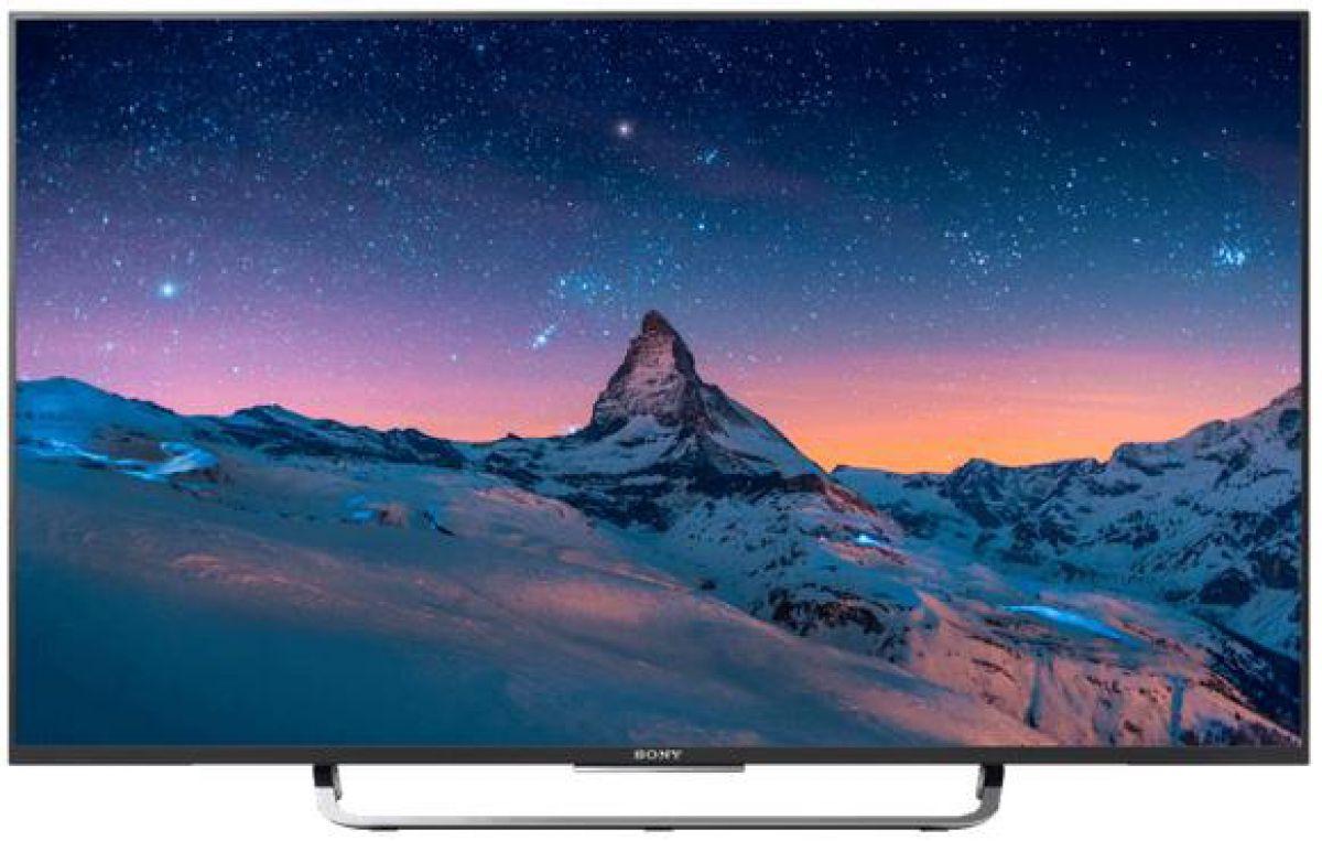 Televizor Sony KD-49X8305C
