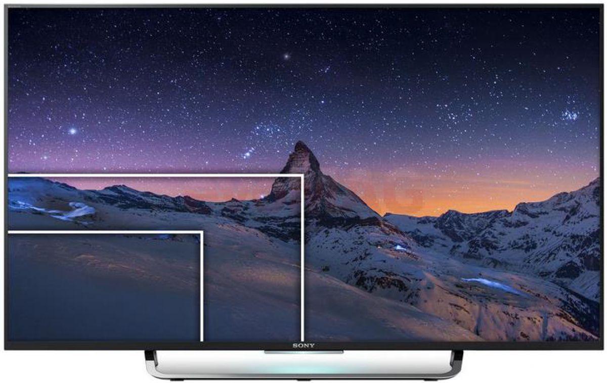 Specificatii pret si pareri televizor Sony KD-49X8309C BAEP