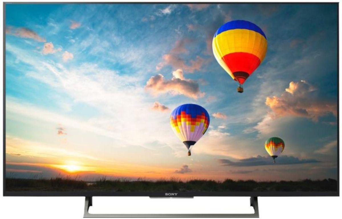Televizor Sony KD-49XE8005BAEP