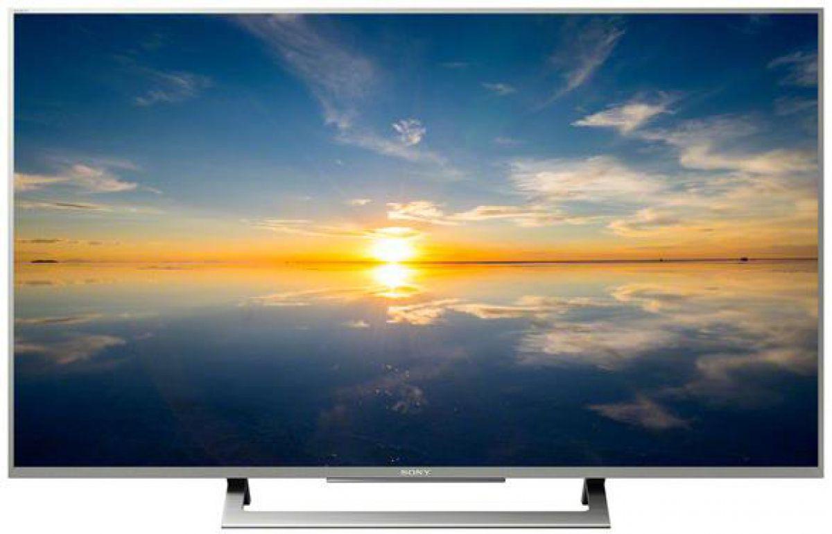 Televizor Sony KD-49XE8077SAEP