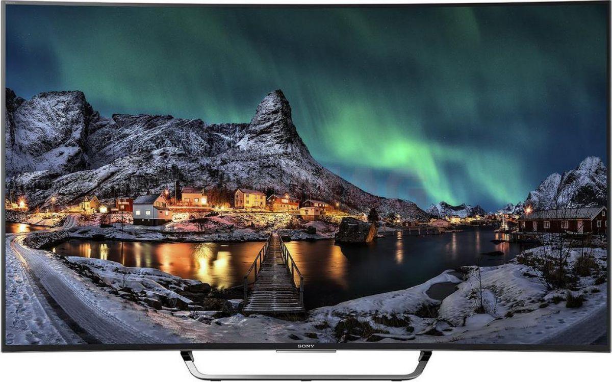 Specificatii pret si pareri televizor Sony KD-55S8005C