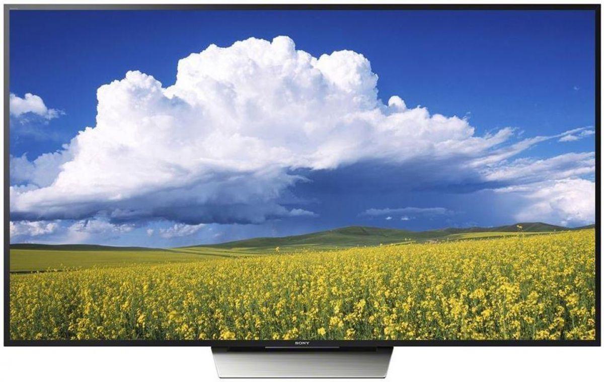Televizor Sony KD-55XD8505B
