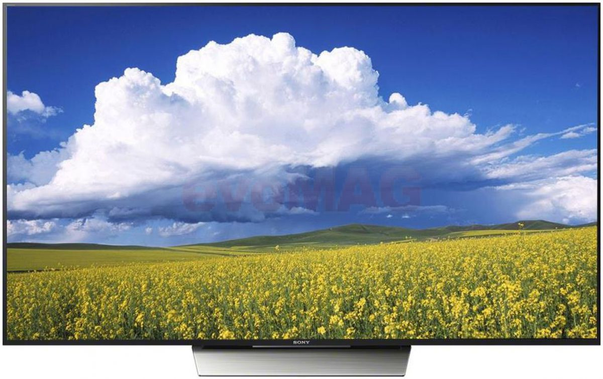 Televizor Sony KD-55XD8588 BAEP