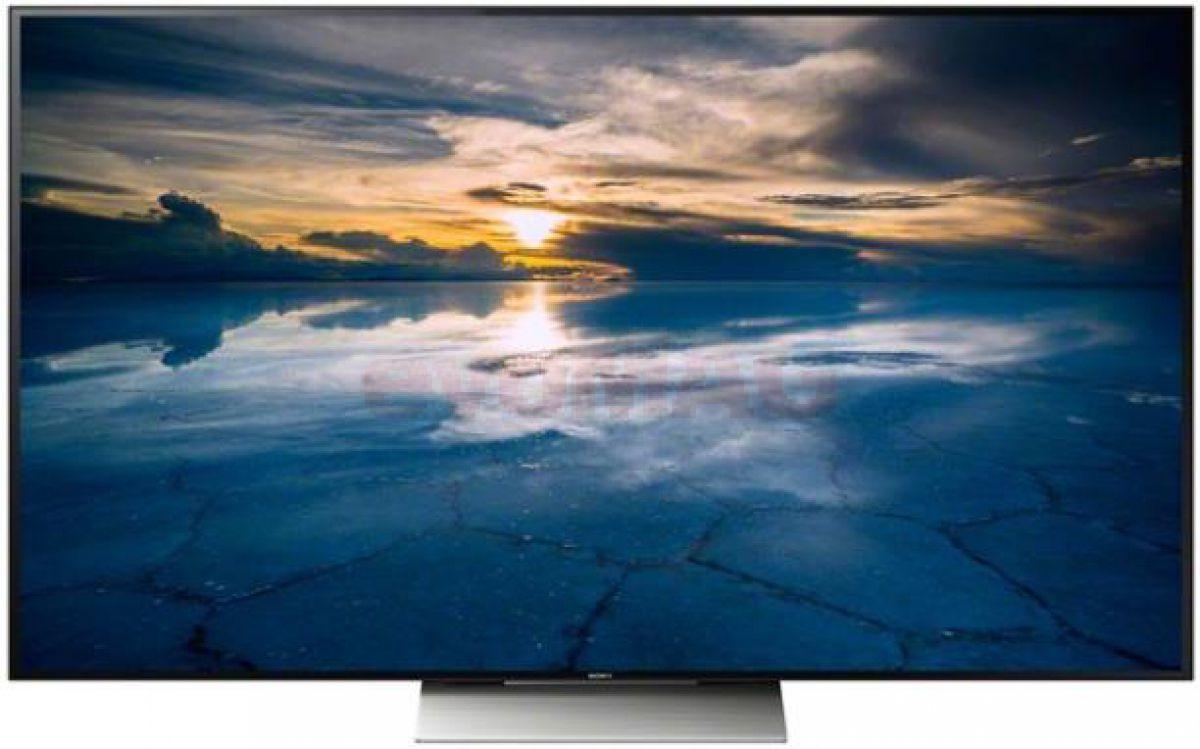 Televizor Sony KD-55XD9305B
