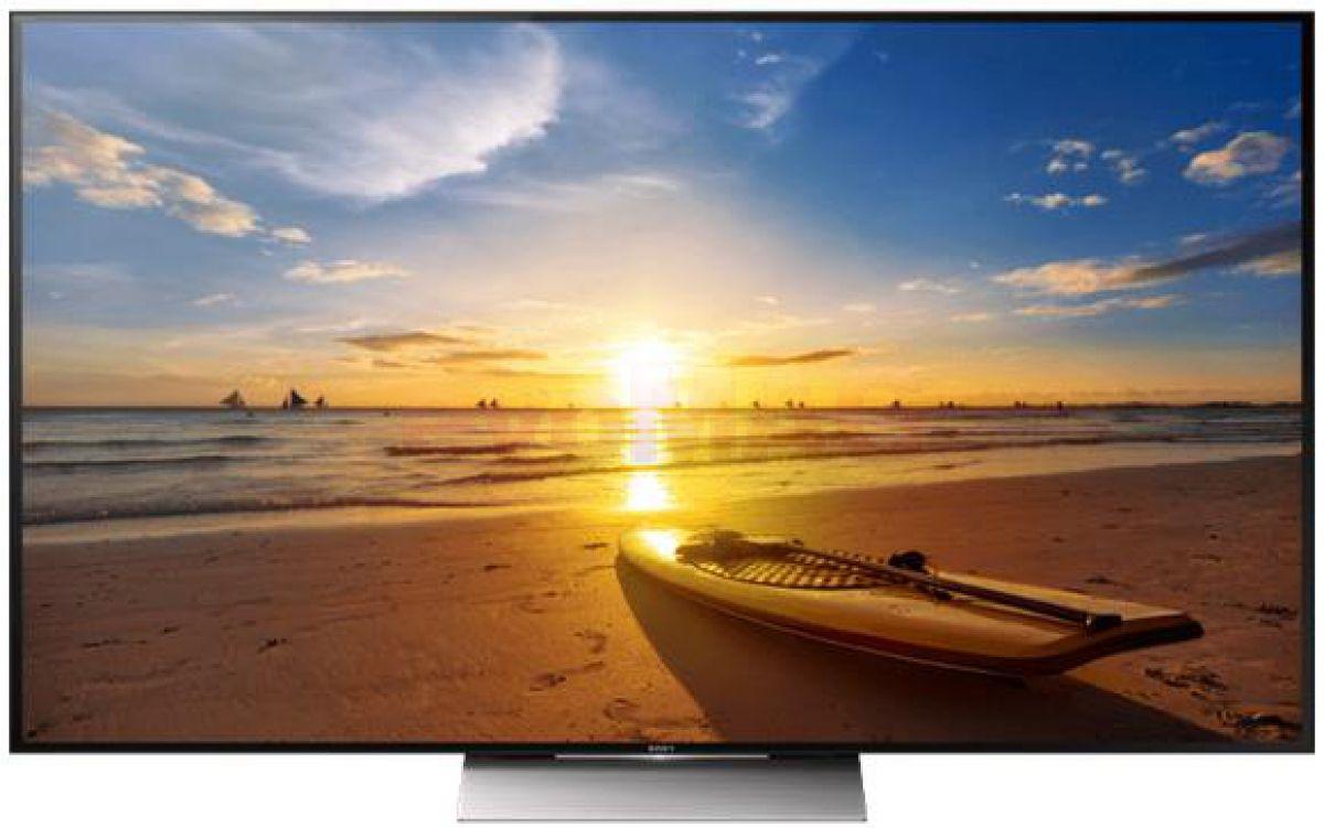 Televizor Sony KD-65XD9305 BAEP
