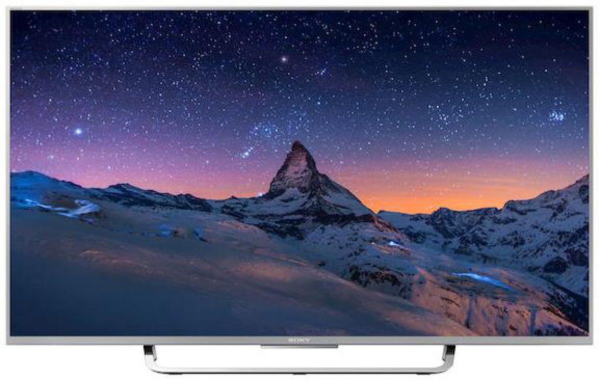 Televizor Sony KD49X8307CSAEP