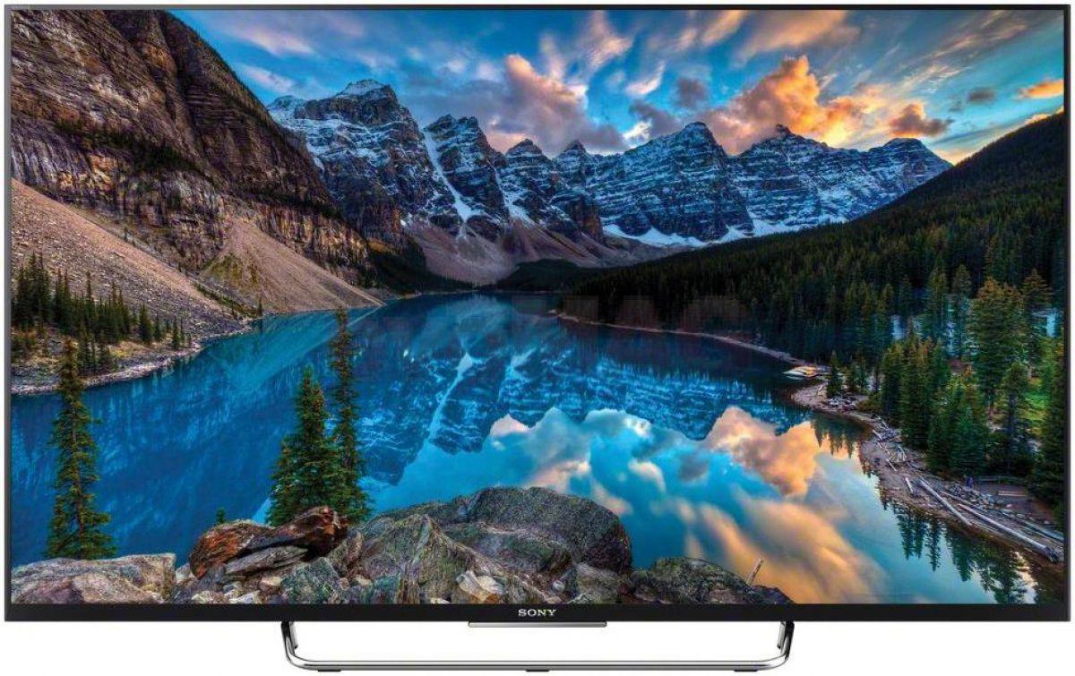 Specificatii pret si pareri televizor Sony KDL-50W809