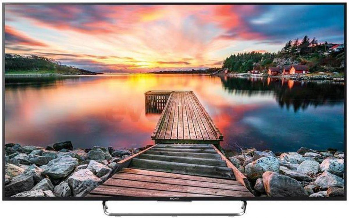 Specificatii pret si pareri televizor Sony KDL-55W809C