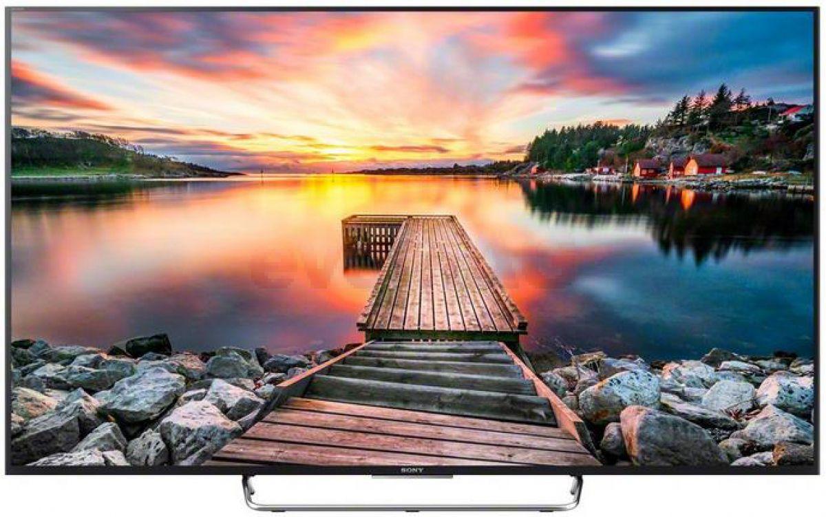 Specificatii pret si pareri televizor Sony KDL-75W855C