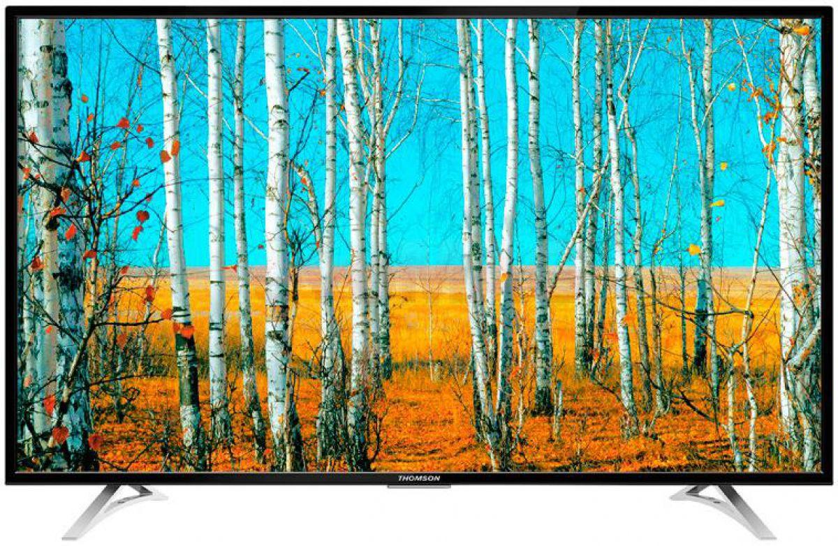Specificatii pret si pareri televizor Thomson 40FA3204