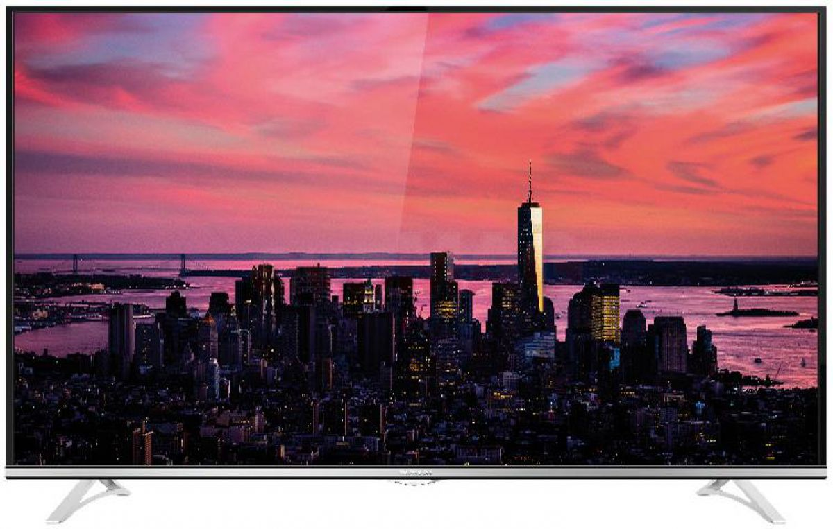 Specificatii pret si pareri televizor Thomson 40UA6406