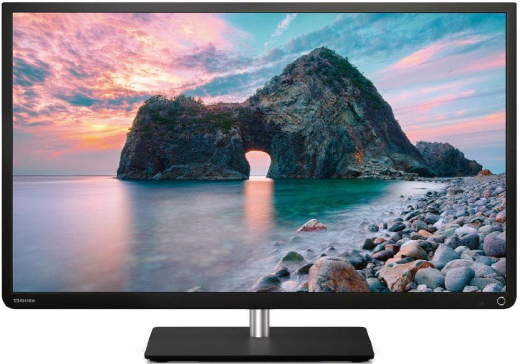 Televizor LED Toshiba 39L4333DG