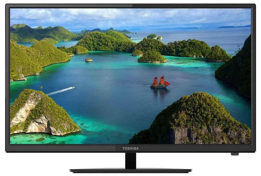 Televizor LED Toshiba, 59 cm, 24E1533DG, HD