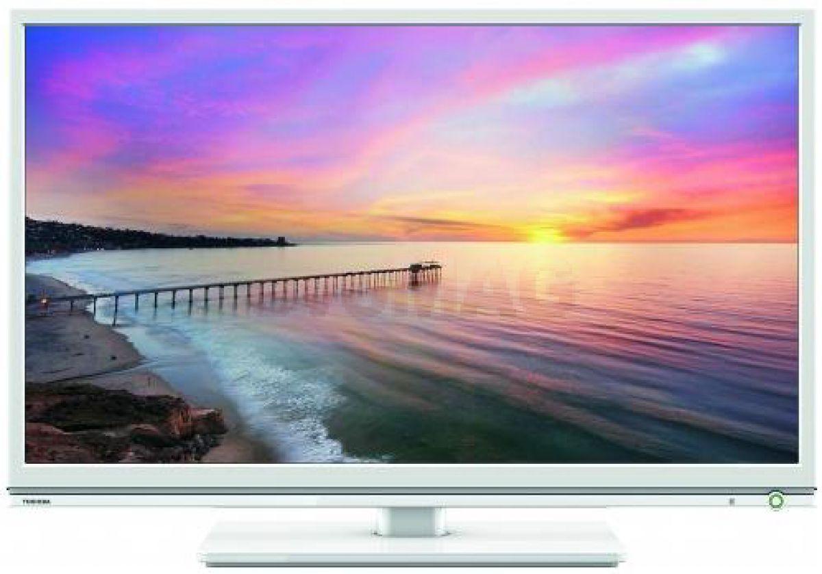 Specificatii pret si pareri televizor Toshiba 24W1534G