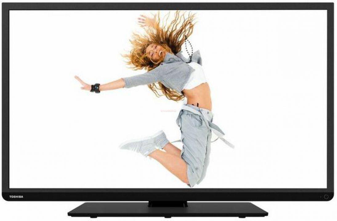 Televizor LED Toshiba 32L3433DG