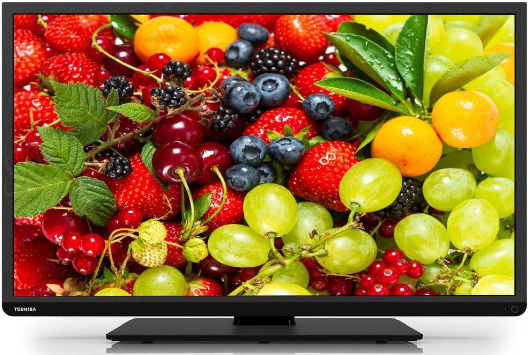 Televizor LED Toshiba 32W3433DG