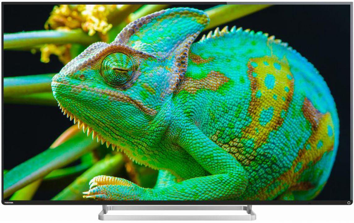 Televizor LED Toshiba 139cm (55inch) 55L7453DG