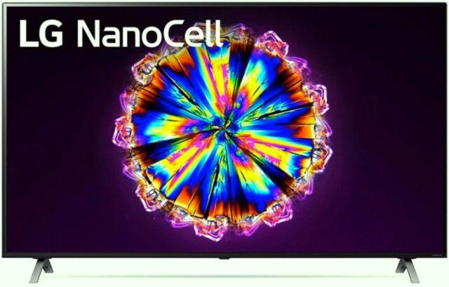 Seria TV LG NANO90
