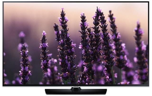 Televizor Smart LED Full HD Samsung 40H5500, 101 cm