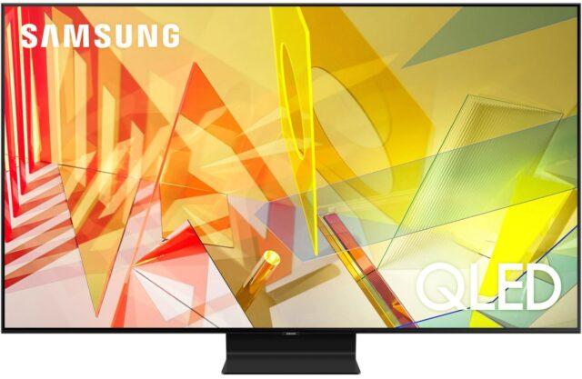 Seria TV QLED Samsung Q80T
