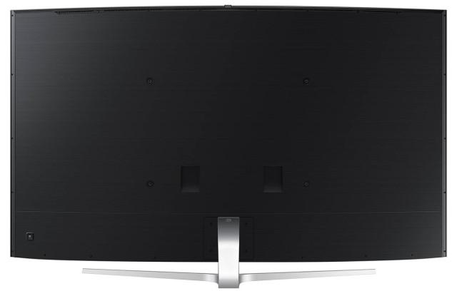 Spate Televizor LED Curbat Smart 3D Samsung 78JS9500
