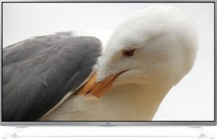 Televizor LED Full HD Smart TV LG 49LF590V